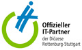 Dioezese Logo IT Partner